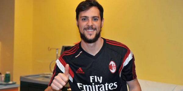 Destro, Milan'a kiralandı!
