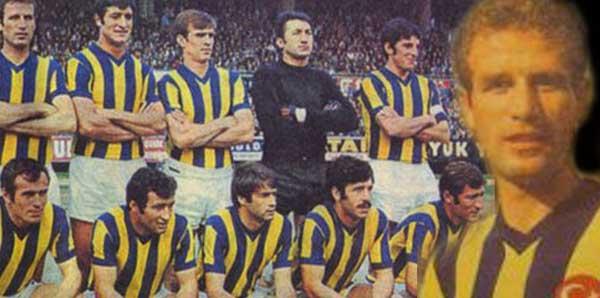 Eski Fenerbahçeli futbolcu Nunweiller vefat etti