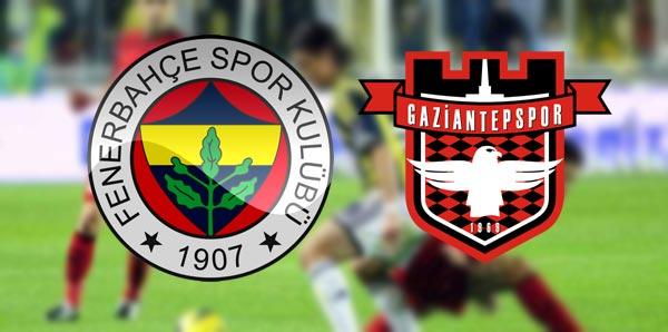 Gaziantepspor - Fenerbahçe (Canlı) - Free Beinsports