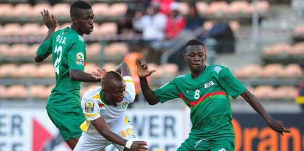 """FIFA'dan Zimbabve'ye """"Dünya Kupası"""" cezası"""