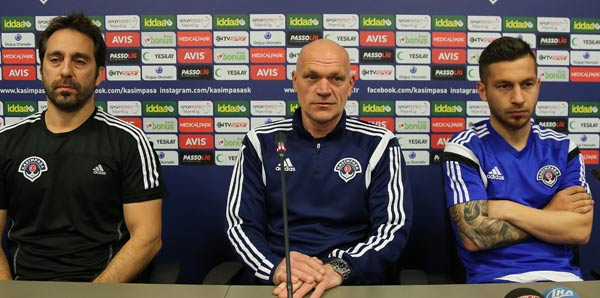 Wouters'ten Şota ve Sneijder yorumu