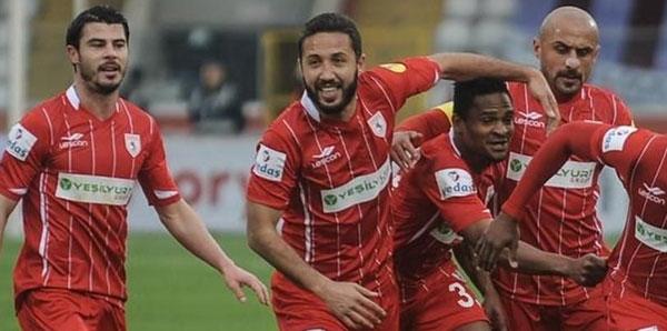 Denizlispor'dan transfer!