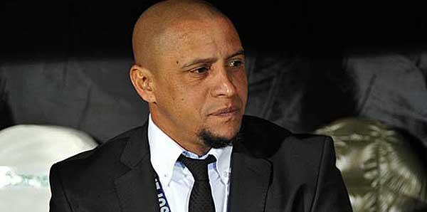 Roberto Carlos 42'sinde geri döndü