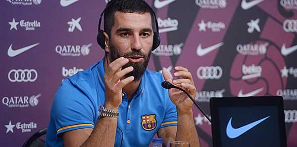 Barcelona, Arda için o nick'i satın aldı!