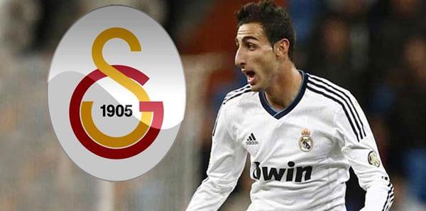 Jose Rodriguez Galatasaray'da! Peki Jose Rodriguez Kimdir?