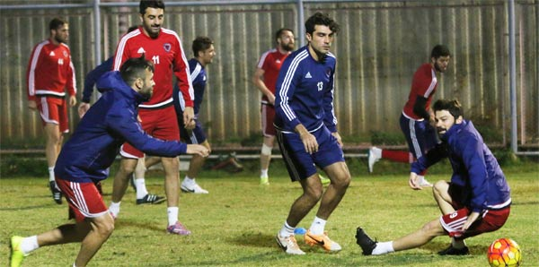 Mersin İdman Yurdu, Fenerbahçe'yi gözüne kestirdi