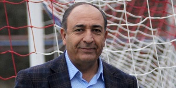 Mersin İdmanyurdu Başkanı Ali Kahramanlı görevinden istifa etti