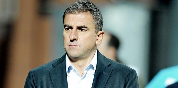 Hamza Hamzaoğlu resmen Bursaspor'da!