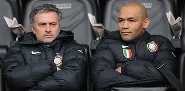 Jose Mourinho'nun yardımcısı Jose Manuel Ferreira de Morais Antalyaspor'la anlaştı