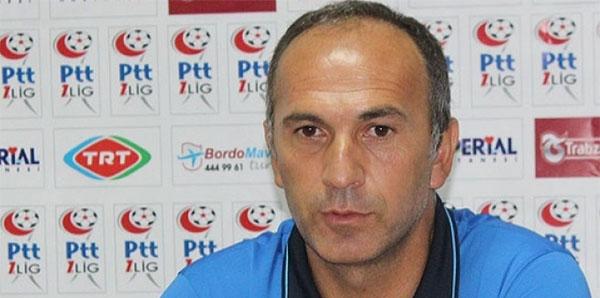 1461 Trabzon, teknik direktör Akbayrak ile devam etme kararı aldı
