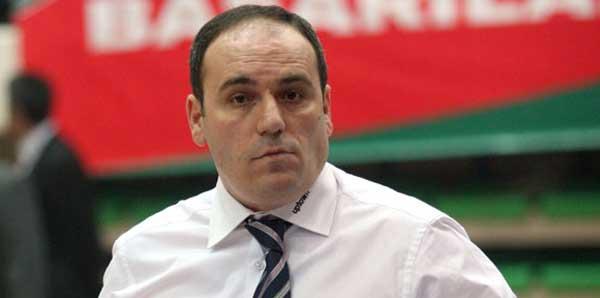 Yeşilgiresun Belediyespor'da Ahmet Kandemir ile yollar ayrıldı