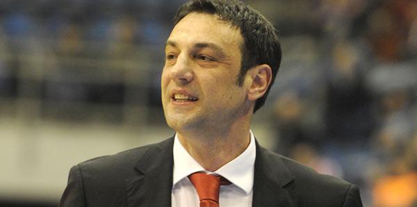 Akın Çorap Yeşilgiresun Belediyespor, Aleksandar Trifunovic ile anlaştı