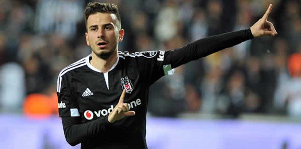 Oğuzhan Özyakup Süper Lig'deki 100. maçına çıkacak