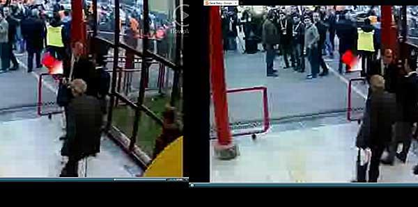 Umut Bulut'un babası Ankara saldırısında hayatını kaybetti! Son görüntüleri...