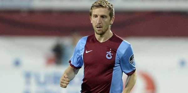 Trabzonspor, Marin ile yolları ayırıyor