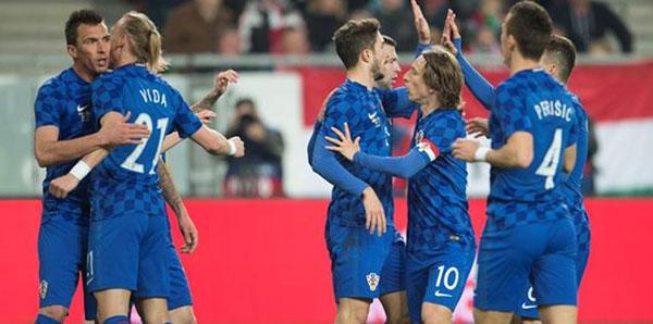 hırvatistan milli takımı ile ilgili görsel sonucu