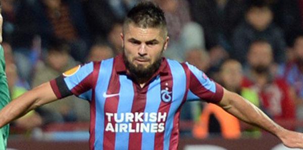 Kardemir Karabükspor, Fatih Atik ile 2 yıllığına anlaştı!