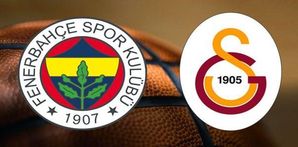 Galatasaray Odeabank Fenerbahçe basket maçı ne zaman, saat ...