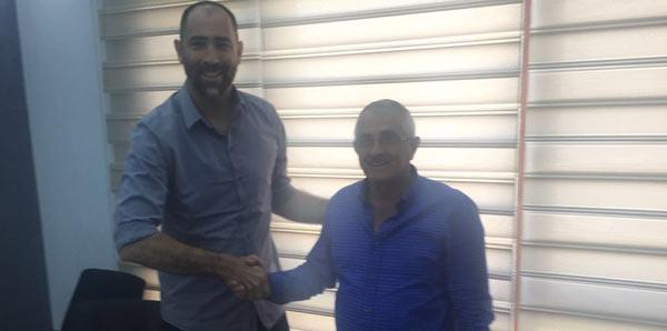 Karabükspor Hırvat teknik adam Igor Tudor ile sözleşme imzaladı