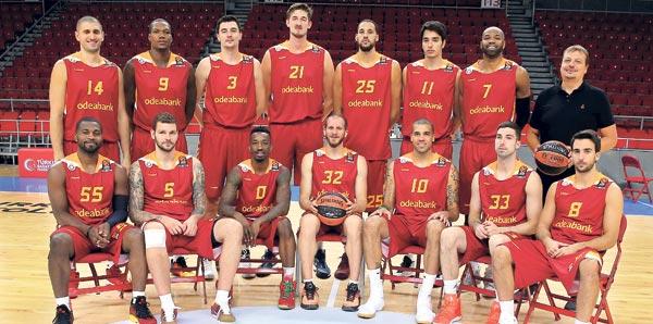 Euroleague'in Aslan'ı