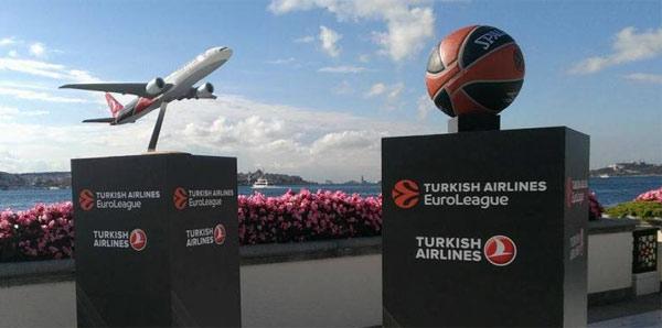 THY Euroleague 2017 finalinin yeri resmen açıklandı!