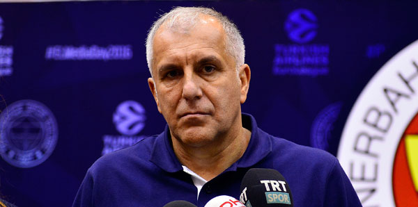 Obradovic'ten Final Four yorumu! 'İstanbul...'