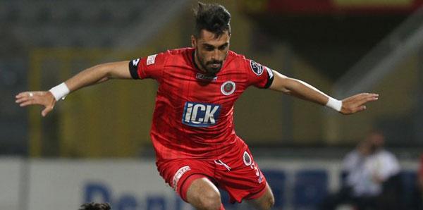Gençlerbirliği'nin yıldızı İrfan Can Kahveci'ye La Liga'dan 4 talip var
