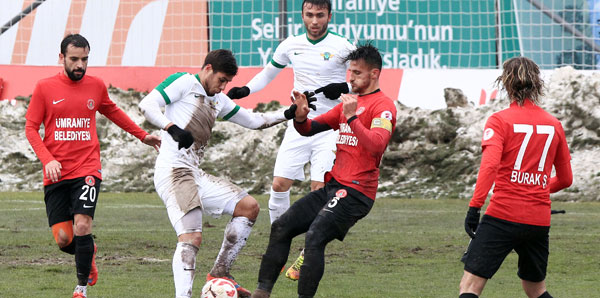 Image Result For Futbol Umraniyespor