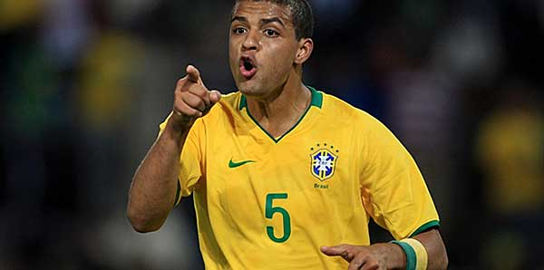 Felipe Melo'dan Palmeiras'a 3 yıllık imza