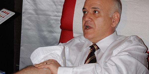 Ahmet Çakar: 'Utanç verici, iflasın belgesi!'