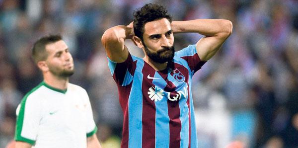 Mehmet Ekici kadro dışı bırakıldı!