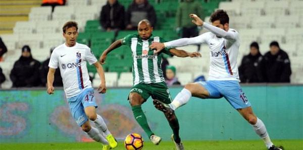 Bursaspor, Adana'ya karşı hata istemiyor