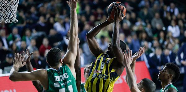 Euroleague'de MVP adayları belli oldu