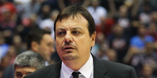 Ergin Ataman: Kötü bir basketbol sergiledik