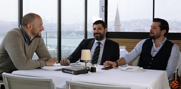 Euroleague'den özel belgesel: 'Istanbul: Hoops Hub'