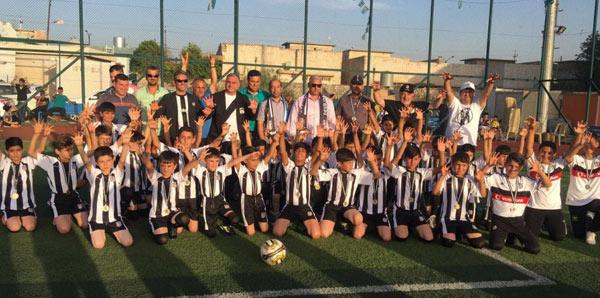 Beşiktaş Spor Kulübü Kerküklü Yetenekleri Geliştirmeye Devam Ediyor