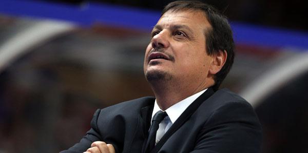Galatasaray'da Ergin Ataman ile yollar ayrıldı