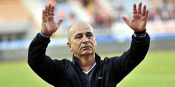 Gaziantepspor'un yeni teknik direktörü Engin Korukır oldu