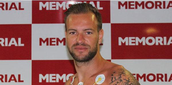 Antalyaspor Boffin ile 3 yıl sözleşme imzaladı