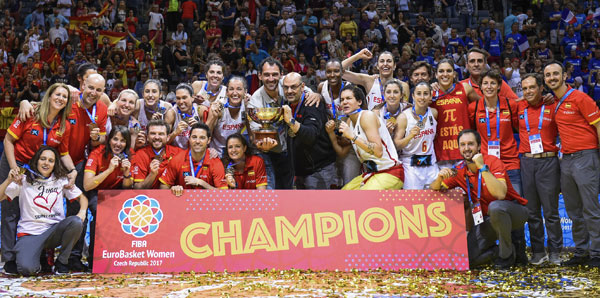 İspanya Avrupa Şampiyonu oldu!