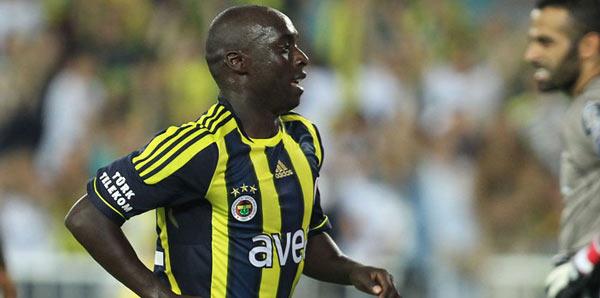 Issiar Dia, Yeni Malatyaspor'a transfer oldu