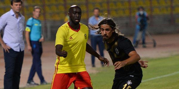 Yeni Malatyaspor-Osmanlıspor: 3-1