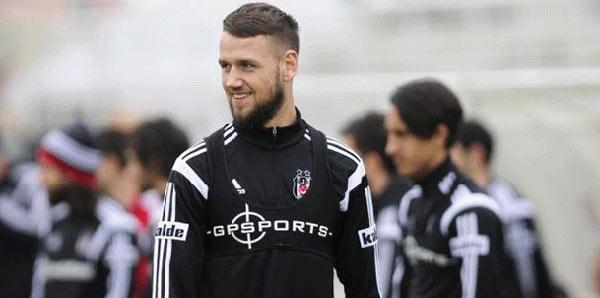 Milosevic, Rizespor'a kiralandı