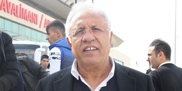Kalpar: 'Elazığspor'un tercih etmemin nedeni başarı'