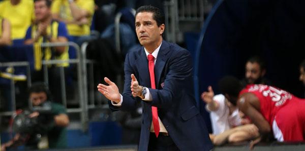 "Ioannis Sfairopoulos: ""Burada oynamak çok zor"""