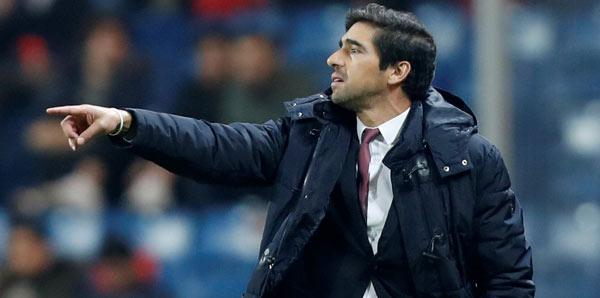"""Ferreira: """"Yenilgiyi hak etmediğimizi düşünüyorum"""""""