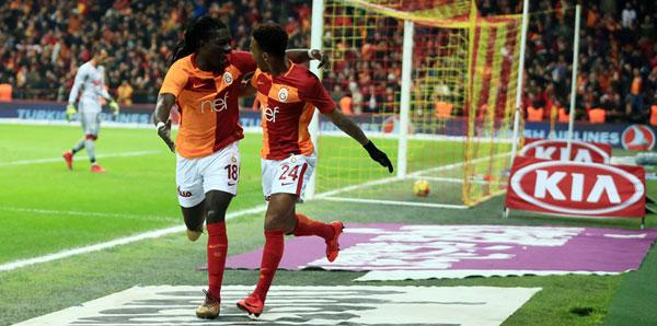 Böyle başlamıştı İşte Göztepe Stadında son durum
