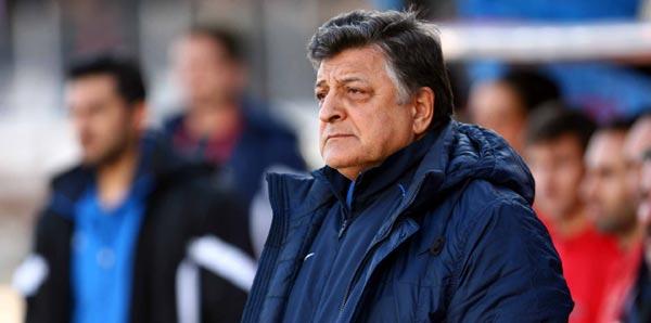 Yılmaz Vural, Dünya Kupası'na teknik direktör olarak katılabilir