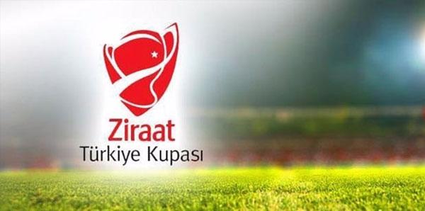 Ziraat Türkiye Kupası'nda çeyrek finalistler belli oldu!