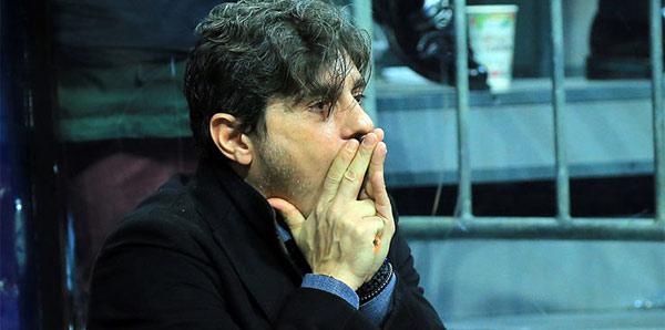 Giannokopoulos takımı Euroleague'den çekiyor